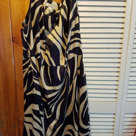 Dress Barn Dresses & Skirts - Dressbarn Dress size 22